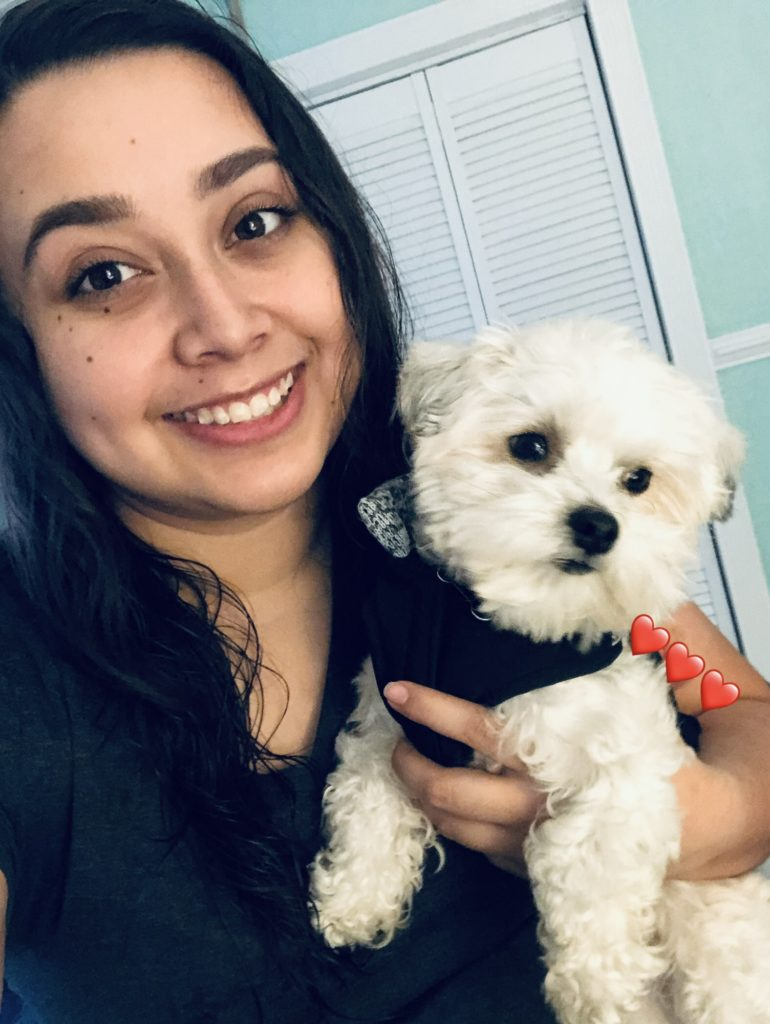 Stefany, Veterinary Technician