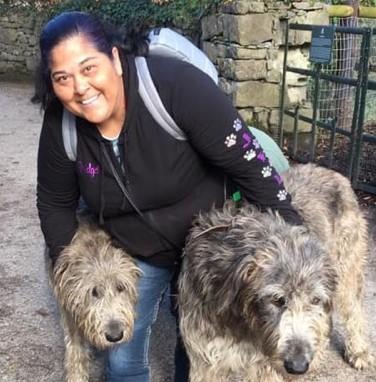 Bridget, Kennel Manager